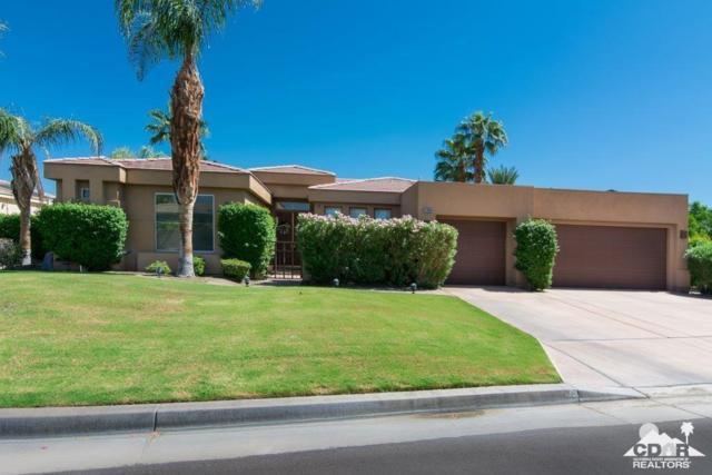 41950 Hogan Drive, Palm Desert, CA 92211 (MLS #219003443) :: Hacienda Group Inc