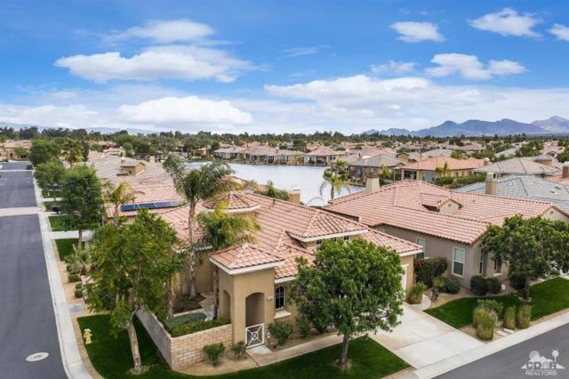 105 Shoreline Drive, Rancho Mirage, CA 92270 (MLS #219003477) :: The John Jay Group - Bennion Deville Homes