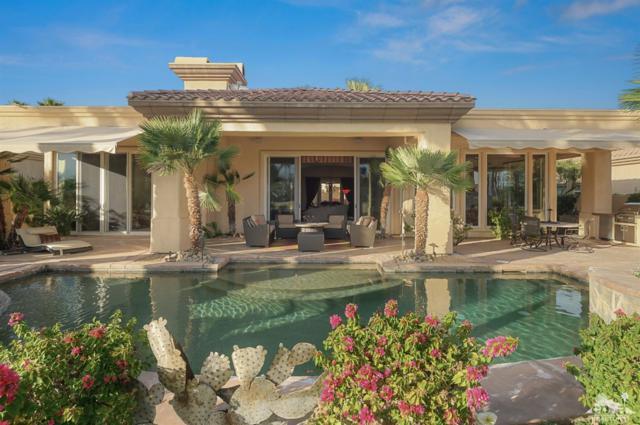 80965 Bellerive, La Quinta, CA 92253 (MLS #219003481) :: Hacienda Group Inc