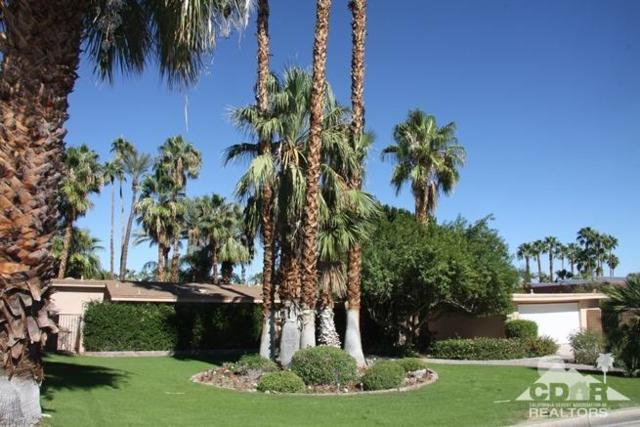 73600 Broken Arrow Trl, Palm Desert, CA 92260 (MLS #219003483) :: Brad Schmett Real Estate Group