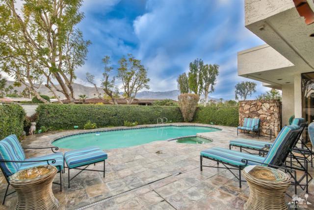82 Columbia Drive, Rancho Mirage, CA 92270 (MLS #219003499) :: Brad Schmett Real Estate Group