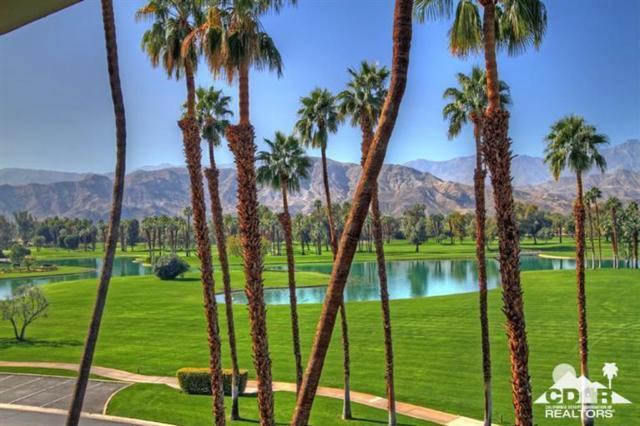 910 Island Dr. Drive #214, Rancho Mirage, CA 92270 (MLS #219003503) :: Deirdre Coit and Associates