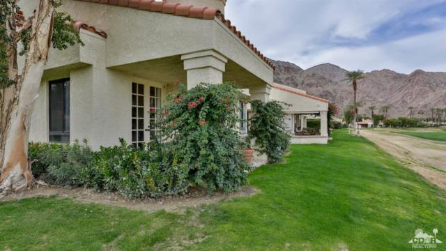 49580 Avenida Vista Bonita, La Quinta, CA 92253 (MLS #219003539) :: Hacienda Group Inc