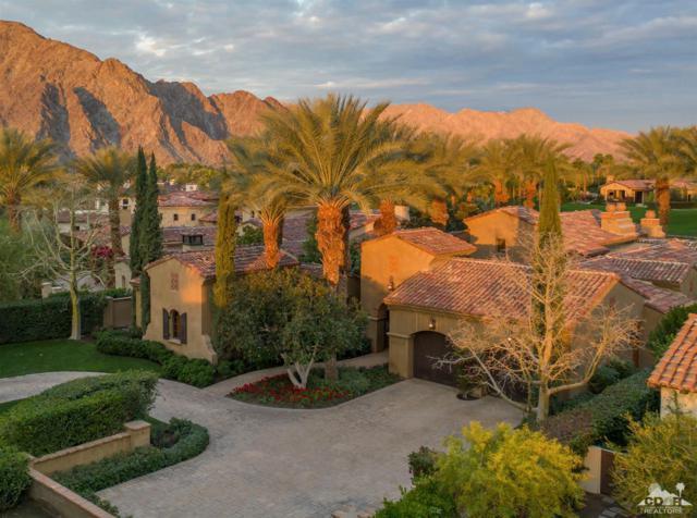 80280 Via Pessaro, La Quinta, CA 92253 (MLS #219003593) :: Brad Schmett Real Estate Group