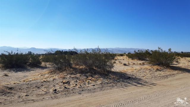 6797 Sunfair Road, Joshua Tree, CA 92252 (MLS #219003617) :: Brad Schmett Real Estate Group