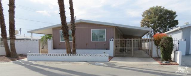 33577 Laura Drive, Thousand Palms, CA 92276 (MLS #219003635) :: Brad Schmett Real Estate Group