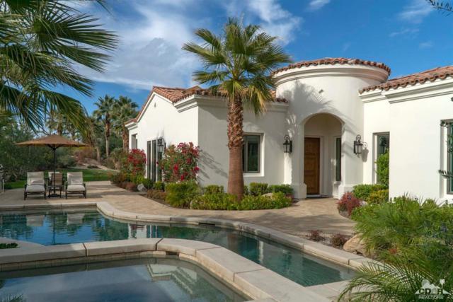 76054 Via Saturnia, Indian Wells, CA 92210 (MLS #219003647) :: Brad Schmett Real Estate Group