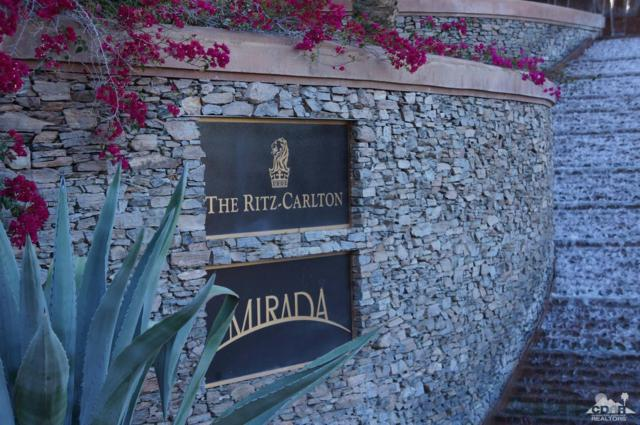1 Sierra Vista (1,29 Acre Lot) Drive, Rancho Mirage, CA 92270 (MLS #219003677) :: The John Jay Group - Bennion Deville Homes