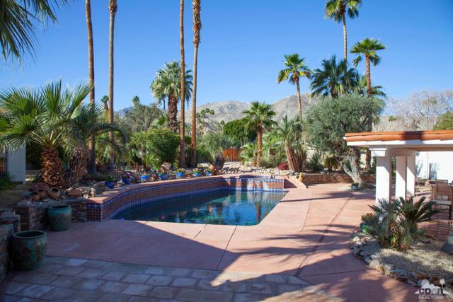 73069 Ironwood Street, Palm Desert, CA 92260 (MLS #219003693) :: Brad Schmett Real Estate Group