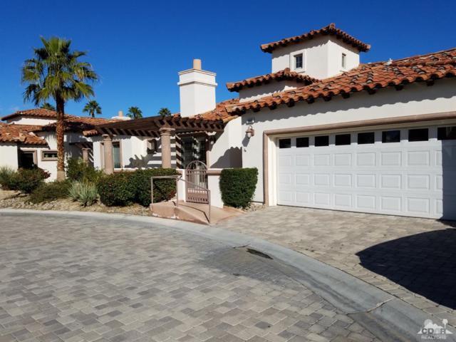 303 Piazza Roma, Palm Desert, CA 92260 (MLS #219003755) :: Hacienda Group Inc