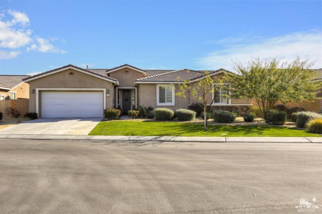 41344 Fairfax Court, Indio, CA 92203 (MLS #219003765) :: Brad Schmett Real Estate Group