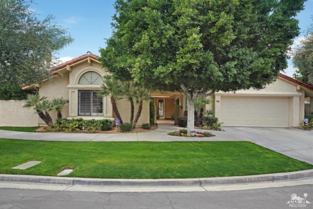 50 San Fernando, Rancho Mirage, CA 92270 (MLS #219003777) :: Brad Schmett Real Estate Group