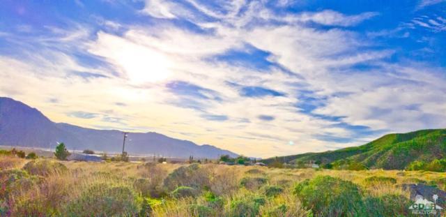 0 Rushmore Avenue, Whitewater, CA 92282 (MLS #219003811) :: Brad Schmett Real Estate Group