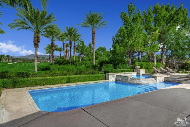 75954 Via Cortona, Indian Wells, CA 92210 (MLS #219003841) :: Brad Schmett Real Estate Group