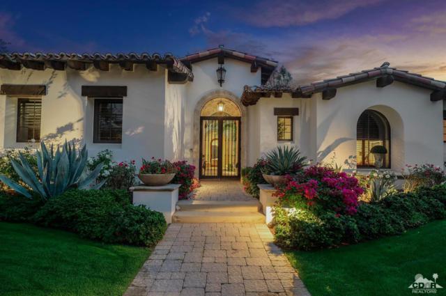 78271 Deacon Drive W, La Quinta, CA 92253 (MLS #219003857) :: Brad Schmett Real Estate Group