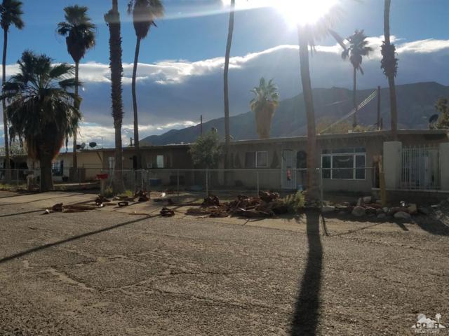 3809 Palo Verde Drive, Thermal, CA 92274 (MLS #219003863) :: Brad Schmett Real Estate Group