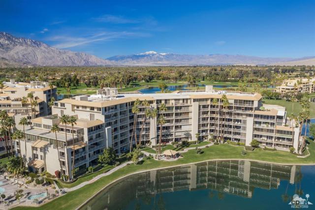 900 Island Drive #604, Rancho Mirage, CA 92270 (MLS #219003875) :: Brad Schmett Real Estate Group