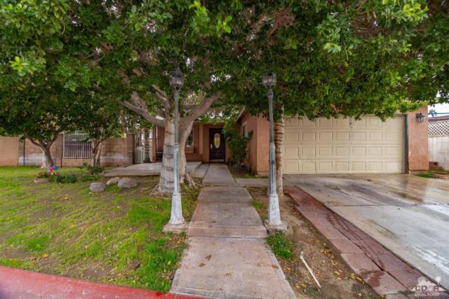 47800 Madison Street #230, Indio, CA 92201 (MLS #219003905) :: Brad Schmett Real Estate Group