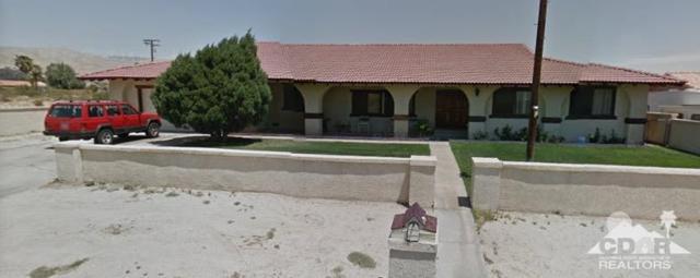16780 Via Vista, Desert Hot Springs, CA 92240 (MLS #219003919) :: Brad Schmett Real Estate Group