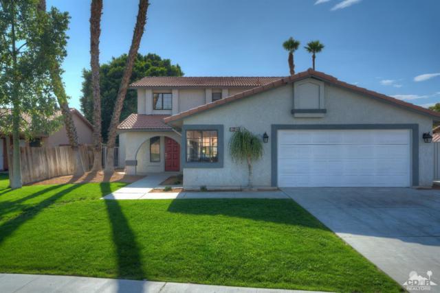 81221 Palmwood Drive, Indio, CA 92201 (MLS #219003941) :: Brad Schmett Real Estate Group