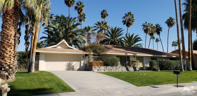 1320 S San Mateo Drive, Palm Springs, CA 92264 (MLS #219004017) :: Brad Schmett Real Estate Group