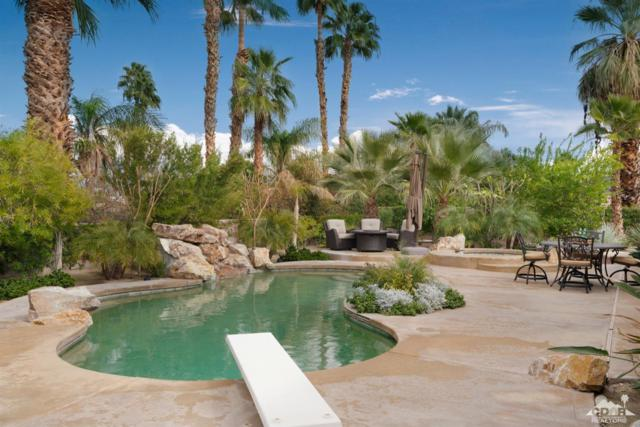 73330 Calliandra Street, Palm Desert, CA 92260 (MLS #219004021) :: Brad Schmett Real Estate Group