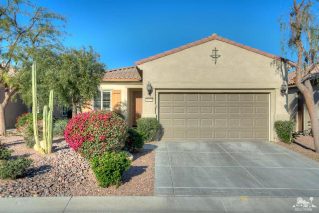 39875 Corte Velado, Indio, CA 92203 (MLS #219004085) :: The Jelmberg Team