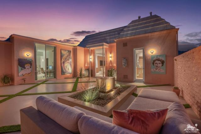 73577 El Hasson Circle, Palm Desert, CA 92260 (MLS #219004099) :: Brad Schmett Real Estate Group