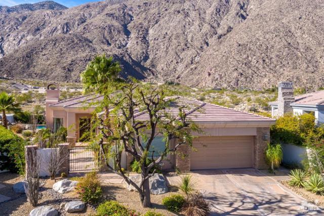 359 Big Canyon Drive S, Palm Springs, CA 92264 (MLS #219004157) :: Brad Schmett Real Estate Group