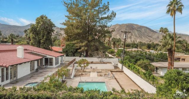 73410 Bursera Way, Palm Desert, CA 92260 (MLS #219004163) :: Brad Schmett Real Estate Group