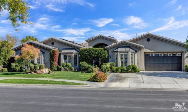 6 Normandy Way, Rancho Mirage, CA 92270 (MLS #219004167) :: The John Jay Group - Bennion Deville Homes
