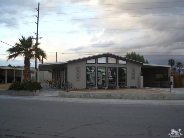 73140 Colonial Drive, Thousand Palms, CA 92276 (MLS #219004195) :: Brad Schmett Real Estate Group