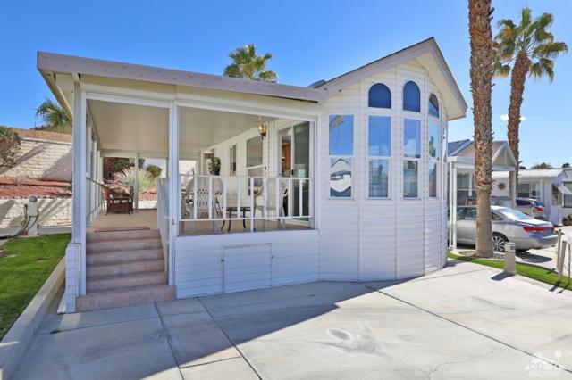 84136 Avenue 44 #661 #661, Indio, CA 92203 (MLS #219004209) :: Brad Schmett Real Estate Group