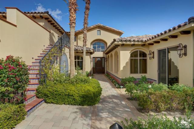 53100 Via Vicenze, La Quinta, CA 92253 (MLS #219004263) :: Brad Schmett Real Estate Group