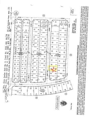 0 Smoke Tree Avenue, 29 Palms, CA 92277 (MLS #219004277) :: Hacienda Group Inc