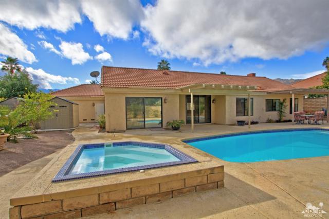 72910 Amber Street, Palm Desert, CA 92260 (MLS #219004283) :: Brad Schmett Real Estate Group