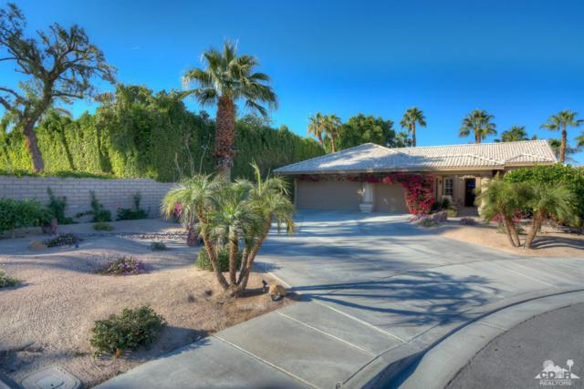 78750 Nolan Circle, La Quinta, CA 92253 (MLS #219004297) :: Brad Schmett Real Estate Group