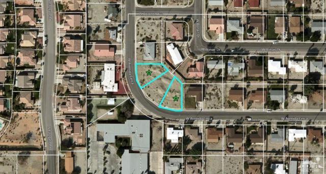 0 W Avenida Cerca, Palm Springs, CA 92262 (MLS #219004303) :: Brad Schmett Real Estate Group