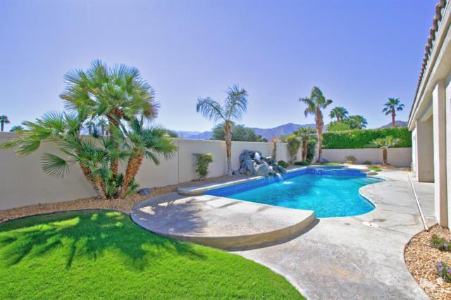 78905 Via Trieste, La Quinta, CA 92253 (MLS #219004319) :: Brad Schmett Real Estate Group