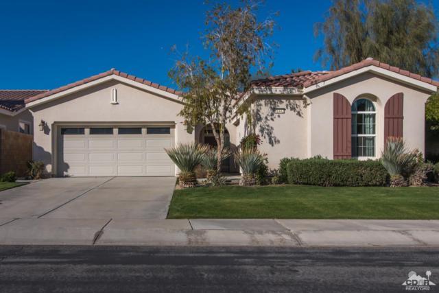 81442 Jacaranda Court, La Quinta, CA 92253 (MLS #219004321) :: Brad Schmett Real Estate Group