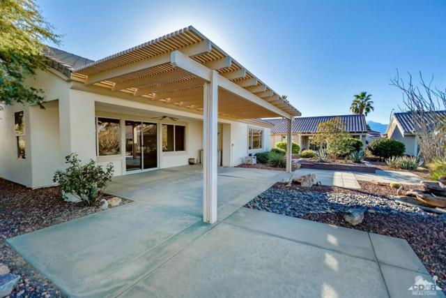 78860 Golden Reed Drive, Palm Desert, CA 92211 (MLS #219004323) :: Brad Schmett Real Estate Group