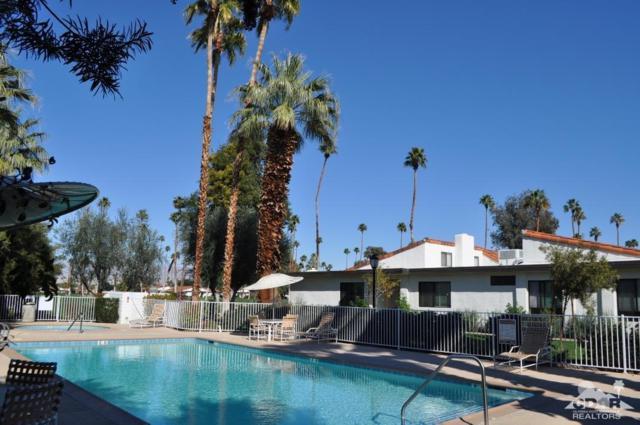 72 San Sebastian Drive, Rancho Mirage, CA 92270 (MLS #219004335) :: Hacienda Group Inc