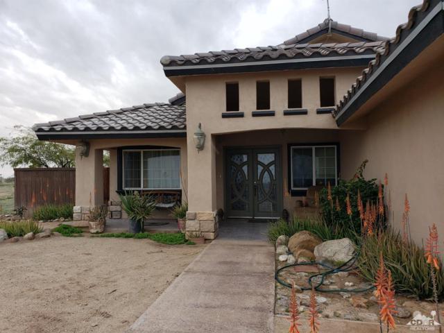 2507 Dolphin Drive, Thermal, CA 92274 (MLS #219004349) :: Brad Schmett Real Estate Group