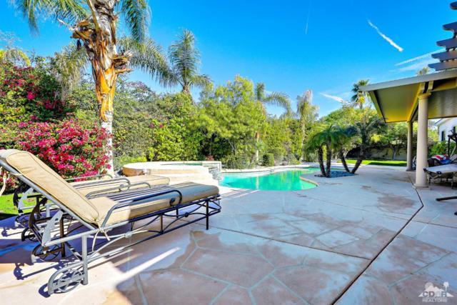 75820 Sarazen Way, Palm Desert, CA 92211 (MLS #219004363) :: Hacienda Group Inc