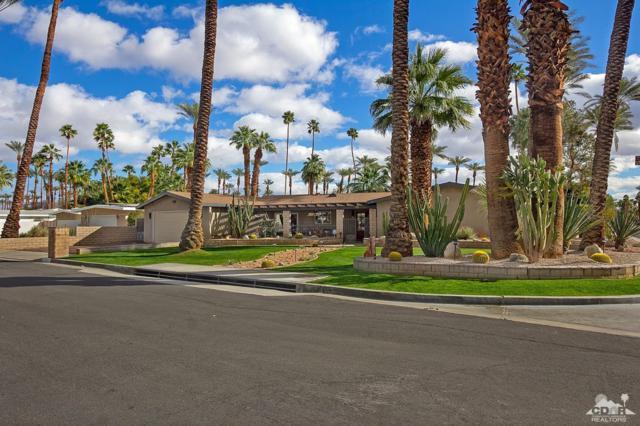 37222 Ferber Drive, Rancho Mirage, CA 92270 (MLS #219004385) :: Brad Schmett Real Estate Group
