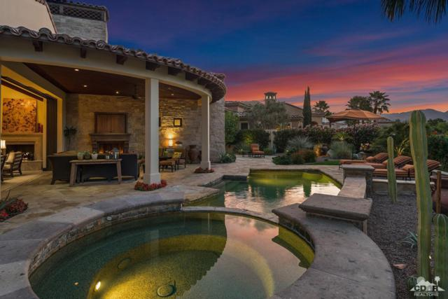 80720 Via Portofino, La Quinta, CA 92253 (MLS #219004397) :: Brad Schmett Real Estate Group