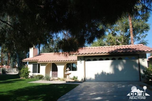 75240 Camello Court, Palm Desert, CA 92211 (MLS #219004411) :: Brad Schmett Real Estate Group