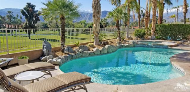60 Kavenish Drive, Rancho Mirage, CA 92270 (MLS #219004457) :: Brad Schmett Real Estate Group
