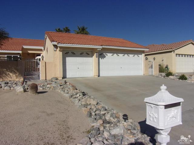 64836 Boros Court, Desert Hot Springs, CA 92240 (MLS #219004465) :: Brad Schmett Real Estate Group