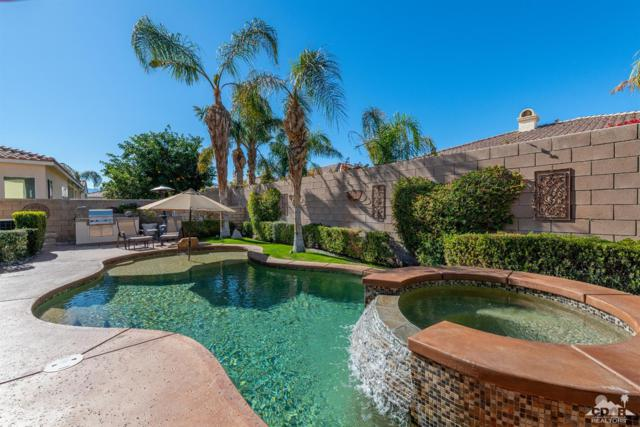44855 Via Catalina, La Quinta, CA 92253 (MLS #219004533) :: Brad Schmett Real Estate Group